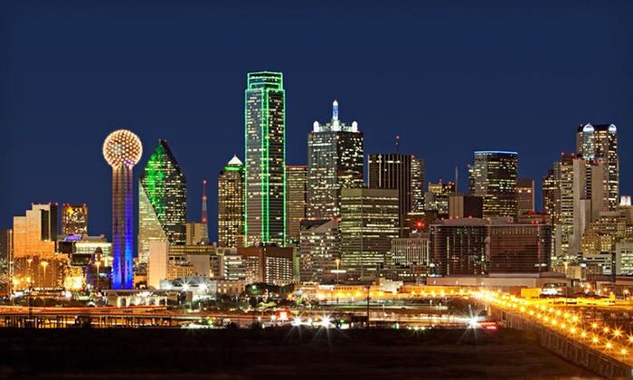 Baymont Inn & Suites Dallas / Love Field - Dallas: One- or Two-Night Stay at Baymont Inn & Suites Dallas/Love Field