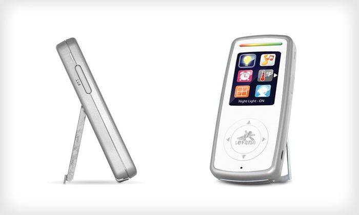 "Era Digital Video Baby Monitor: $129 for a Levana Era Elite 2.4"" Digital Wireless Video Baby Monitor ($279.99 List Price). Free Returns."