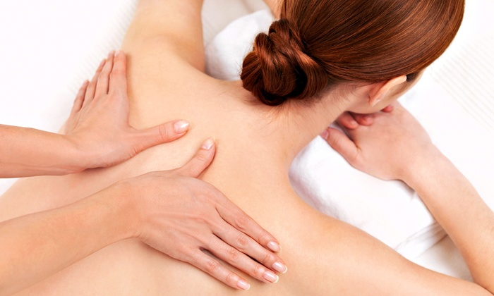 Dynamic Chiropractic Centers - Dynamic Chiropractic Centers: $35 for 60-Minute Deep-Tissue Massage at Dynamic Chiropractic Centers ($65 Value)