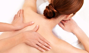 Dynamic Chiropractic Centers: $44 for 60-Minute Deep-Tissue Massage at Dynamic Chiropractic Centers ($65 Value)