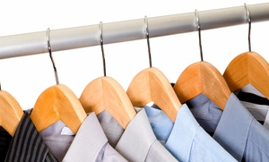 Home Laundromat: $18 for $35 Groupon — Home Laundromat
