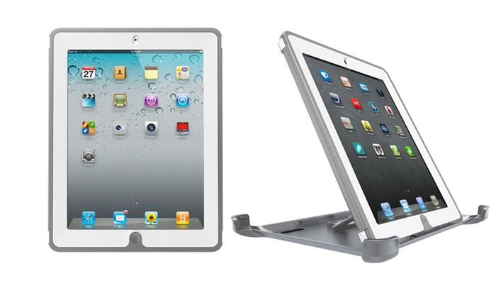 official photos bb090 9d52d Otterbox Defender Case for iPad 2, 3, 4 | Groupon