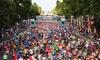 Rock 'n' Roll Marathon - Downtown San Jose: Rock 'n' Roll Race San Jose 5k, 10k, Half Marathon, or Kids Race on Saturday, September 26 or 27
