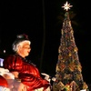 Up to 53% Off a Holiday-Lights Tour