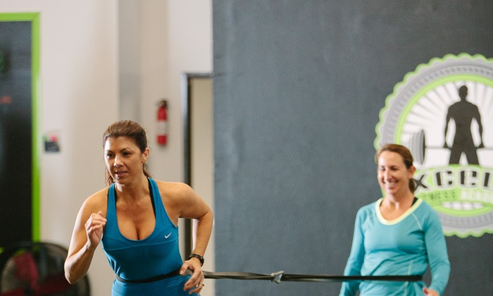 Shay Fit - Los Angeles: One Month of Fitness and Conditioning Classes at Shay Fit (65% Off)