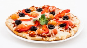 Pizza D'Light: 60% off at Pizza D'Light