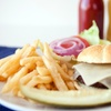 Up to 49% Off Burgers and Beers at Scoreboards Pub & Grill
