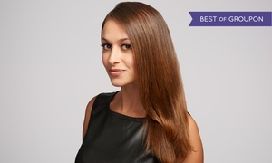Hairvana: Cut and Hair Mask with Option for Partial or Full Highlights at Hairvana (Up to 65% Off)
