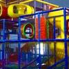 Up to 51% Off Kids' Indoor Fun Park