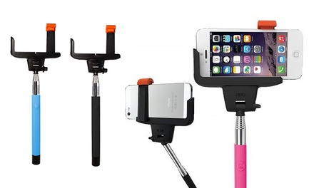 Bytech Bluetooth Selfie Stick