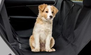 1 ou 2 housses de protection voiture imperméables pour chien