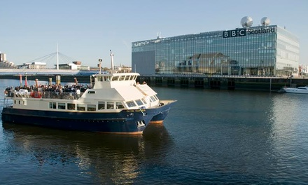 Clyde Cruises Glasgow
