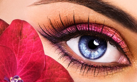 Permanent-Make-up-Behandlung zur Wimpernkranzverdichtung im Faceart Studio Bonn (bis zu 60% sparen*)