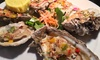 Up to 39% Off French Fusion at Frederick's Restaurant