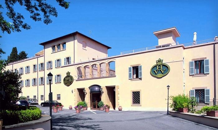 Amalfi Coast Vacation With Round Trip Airfare In Greeley