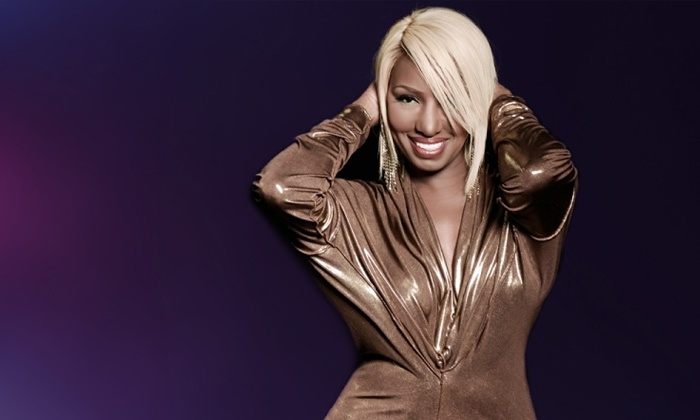 White & Gold Affair with host NeNe Leakes - Southern Baltimore: White & Gold Affair with Host NeNe Leakes at Paradox Nightclub on Saturday, May 3, at 11 p.m. (Up to 35% Off)