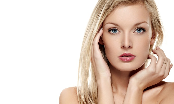 Isis Salon and Day Spa - Arcola East-North Side: $47.50 for a Deep-Cleansing or Anti-Aging Facial at Isis Salon and Day Spa (Up to $95 Value)