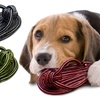 Bow Wow Flip-Flop Rope Dog Toy (3-Pack)