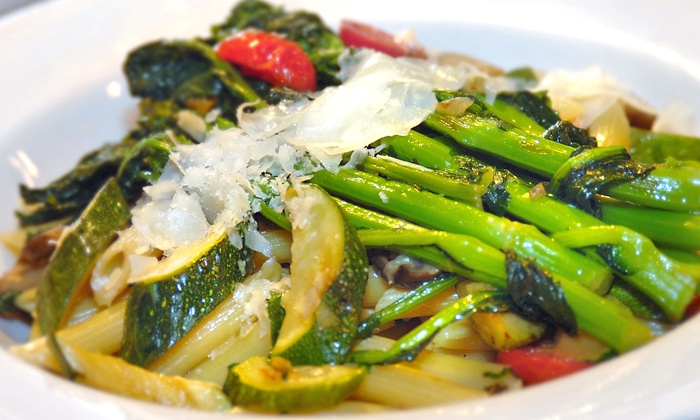La Bottega - Farmingdale: Italian Dinner for Two or Four at La Bottega (45% Off)