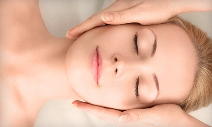 Kim Laudati Skin Care - Midtown South Central: Cleansing or Anti-Aging Facial or Full-Body Scrub and Wrap at Kim Laudati Skin Care (Up to 89% Off)