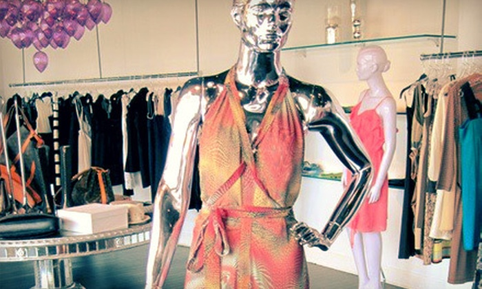 Era by Kristi - Fort Sanders,Bearden: $15 for $50 Worth of Designer Consignment Apparel and Accessories at Era by Kristi