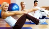 Up to 74% Off Group Classes at Pilates Joe