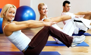 Pilates Joe: 5 or 10 Group Pilates Classes at Pilates Joe (Up to 74% Off)