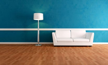 image for $99 for Refinishing of Hardwood <strong>Floors</strong> from Fabulous <strong>Floors</strong> Atlanta ($198 Value)