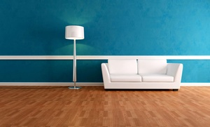 Fabulous Floors Atlanta: $99 for Refinishing of Hardwood Floors from Fabulous Floors Atlanta ($198 Value)