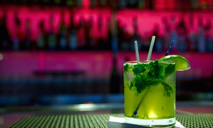 ChicagoMixology.com - DePaul: Two-Hour Mixology Boot Camp for One, Two, or Four from ChicagoMixology.com (Up to 58% Off)
