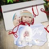 Up to 84% Off Custom Holiday Ornaments from MailPix
