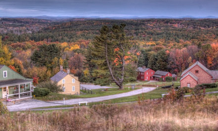 Fruitlands Museum - Harvard: Fruitlands Museum Visit for Two or Four (Up to 50% Off)