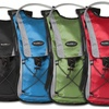 iMounTEK Lightweight Hydration Backpack with 2L Water Bladder