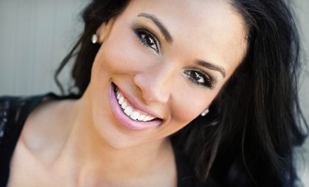 $39 for a 15-Minute Organic Teeth-Whitening Treatment at Whiten My Smile Now ($139 Value)