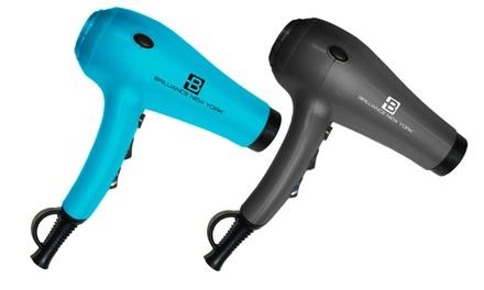 Brilliance New York Ionic Pro Hair Dryer 3400
