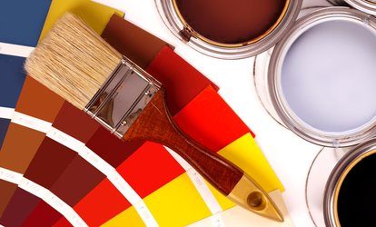 image for $275 for $500 Worth of Painting Services — Snyder Painting & Design