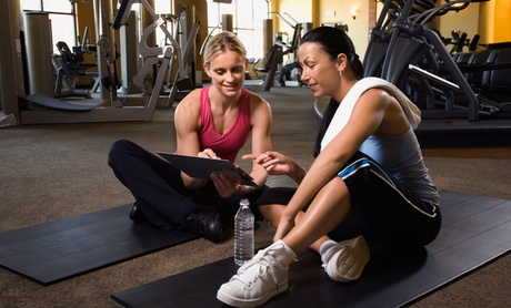 One, Three, or Five Personal-Training Sessions at Elite Training (Up to 55% Off) f82089fd-ba4c-70f0-78d8-acbb86937e4f