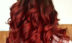 Hilary's Beauty Salon- Hilary Browning: $75 for $150 Groupon — Hilary's Beauty Salon- Hilary Browning