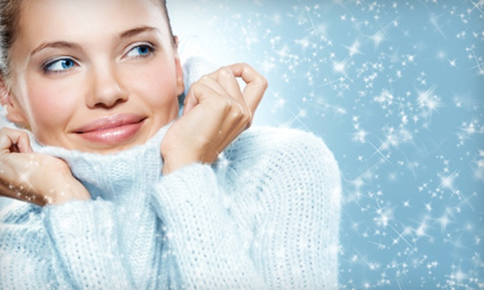Salon Icons - Downtown: Laser Hair Removal, IPL Skin Rejuvenation, or $69 for $150 Worth of IPL Services at Salon Icons