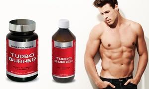 Cure brûle graisse pour hommes