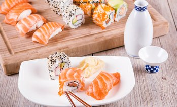 Up to 40% Off at Koisan Sushi
