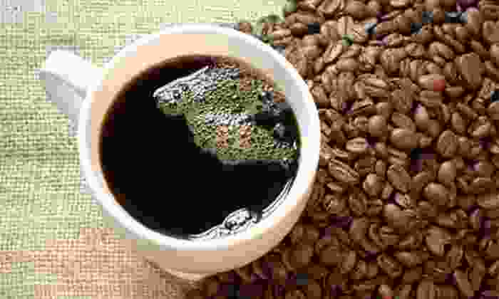 LaRue Gift & Coffee Market - West Omaha: $12 for $24 Worth of Coffee, Tea, and Brewing Accessories at LaRue Gift & Coffee Market