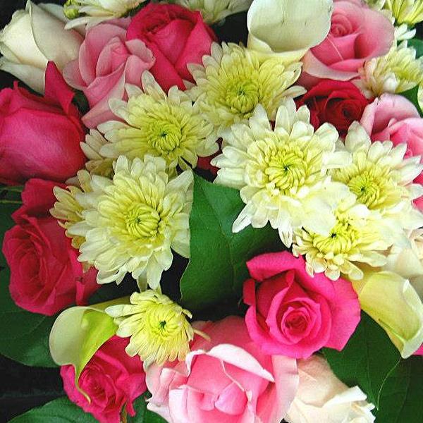 Flowers Or Arranging Class Mina Flower Design Groupon