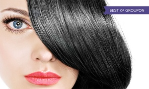 VITAstir Health: Biotin with B12 or 1 or 2 Months of Biotin Injections for Healthier Hair at VITAstir Health (Up to 64% Off)