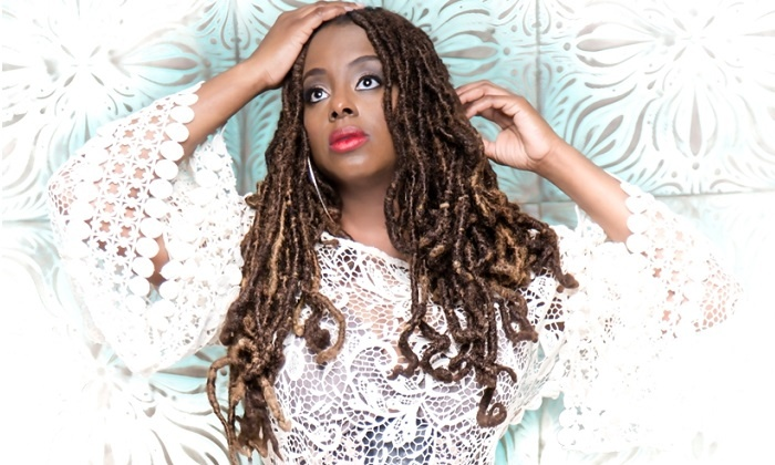Ledisi - Fourth Ward: Ledisi with Raheem Devaughn and Leela James at The Fillmore Charlotte on March 25 at 8 p.m. (Up to 50% Off)