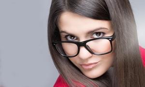 Moda Optyk E.R. Wójcik: 14,99 zł za groupon zniżkowy wart 170 zł na zakup okularów z badaniem wzroku i więcej opcji w Salonach Moda Optyk
