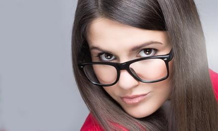 14,99 zł za groupon zniżkowy wart 170 zł na zakup okularów z badaniem wzroku i więcej opcji w Salonach Moda Optyk
