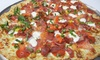 The Pizza Gourmet - Mt. Hope: Dine in or Carry-Out Italian Food from The Pizza Gourmet (50% Off)
