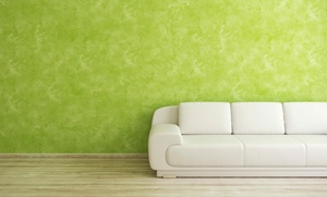 Oregonian Cleaning Services: Three Hours of Cleaning Services from Oregonian Cleaning Services (55% Off)