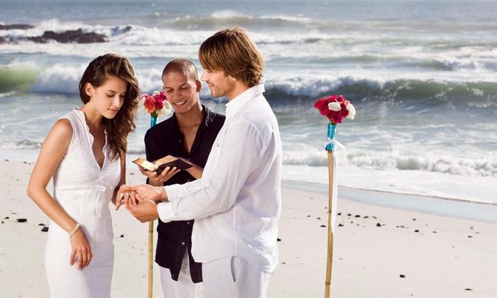 Harvest Wedding Ministries - Houston: $135 for $245 Groupon — Texas Brides/Harvest Wedding Ministries